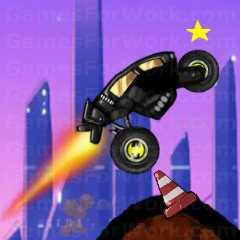 המכונית של באטמן