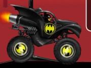 המשאית של באטמן