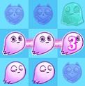 היצורים הישנים הוא משחק נחמד בו אתם צריכים למוצא ולסמן 3 או יותר מאותו סוג וצבע של יצורים וככה להעיר אותם ולהתקדם במשחק.