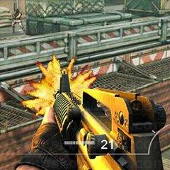 משחק יריות מהירות
