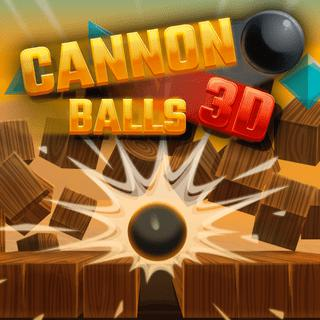 תותח כדורים 3D