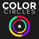 עיגולים בצבעים