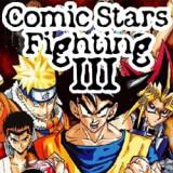 מלחמת גיבורי הקומיקס 3