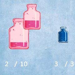 חידת הבקבוקים