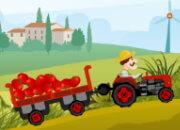 הובלות בחווה