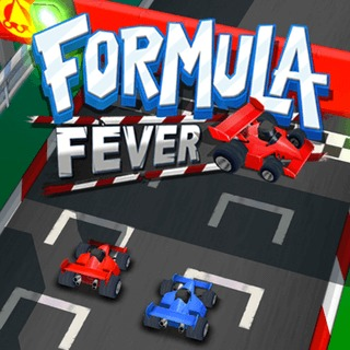 formula fever 3d