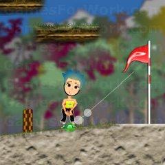 גולף יהלומים