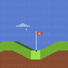 גולף זה קשה