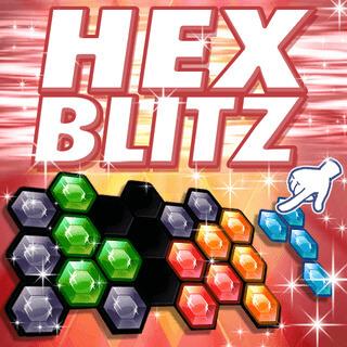 משחק התאמת יהלומים בצורת משושה למיקום המתאים שלהם , משחק התאמה כמו פאזל יהלומים כיף