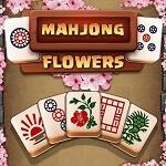 מהג'ונג פרחים