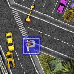 נהג מונית במיאמי 2