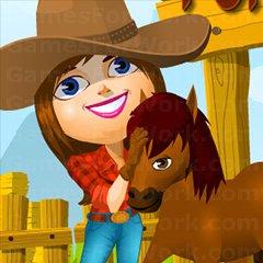 גידול סוסי פוני