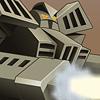 משחק חמוד בו אתם משחקים רובוט שיורה בכל מה שמתקרב אליו , כמו כן אתם צריכים גם להקפיץ את האויבים שזה לפעמים חובה בשלב , יורים ומכוונים עם העכבר , לחיצה רצופה עושה יריה חזקה יותר , חשוב מאוד הקטע של הקומבו להקפיץ באוויר