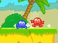 כדור אדום כדור כחול 2