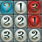 שבע הוא משחק חיבור בו אתם צריכים ללחוץ על מספרים צמודים שהחיבור שלהם יוצר 7. המשחק הוא משחק ברשת מול שחקנ/ית.