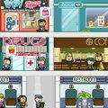 משחק ניהול אימפריית חנויות , בואו לבנות חנויות לנהל להרוויח כסף לשפר ועוד