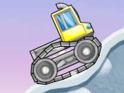 משאית שלג 2