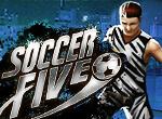 כדורגל לחמישה