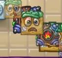 המתחלפים הוא משחק חשיבה בו אתם צריכים להחליף בין הדברים בכל שלב כדי להעיף את הסגולים.