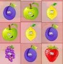 פירות טעימים הוא משחק בו אתם צריכים להחליף בין 2 פירות כדי שיהיה 3 או יותר פירות זהים ברצף.