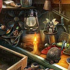 מציאת חפצים בבית