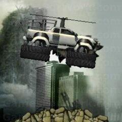 מכונית משנה צורה 2