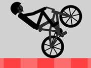 הרמת גלגל באופניים