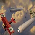 מלחמה אווירית