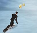 סוכן על הקרח