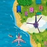קרב אווירי- משחק חדש