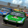 מרוץ מכוניות אמריקאי עם משימות מגניבות שיפור הרכב בחירת רכב ועוד