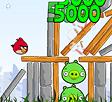 Злые птицы | Angry Birds Online