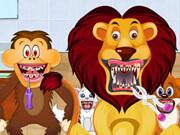 רופא שיניים לחיות