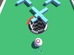 כדור. יו- משחק חדש