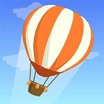 הבלון הפורח רוצה לעוף כמה שיותר גבוה, בדרך עומדים להם מכשולים רבים. הזיזו אותם כדי להגן על הבלון ולהגיע כמה שיותר רחוק.