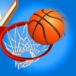 כדורסל זריקות - משחק חדש