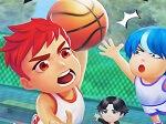 כוכב כדורסל- משחק חדש
