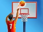 זריקות כדורסל