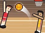 כדורסל לשניים