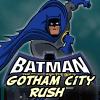 משחק ריצה עם באטמן