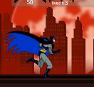 משחק באטמן במחשב