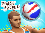 עוד משחק כדורגל חופים מגניב , הפעם של מיניקליפ , שחקו משחק כדורגל חופים מגניב עם גראפיקה מגניבה