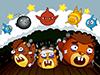 דגים כועסים