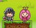 בן אביר ובת נסיכה