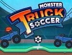 כדורגל מונסטר טראק- משחק חדש