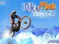 שגעון האופנועים על הקרח