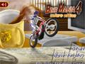 שגעון האופנועים במשרד