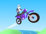 אופניים באוויר