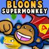 סופר קוף והבלונים