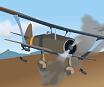 מטוס פייפר מפציץ 2